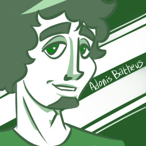 Adonis-Batheus's Profile Picture