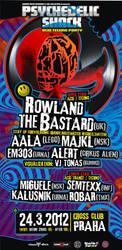 rowland the bastard by kosmak