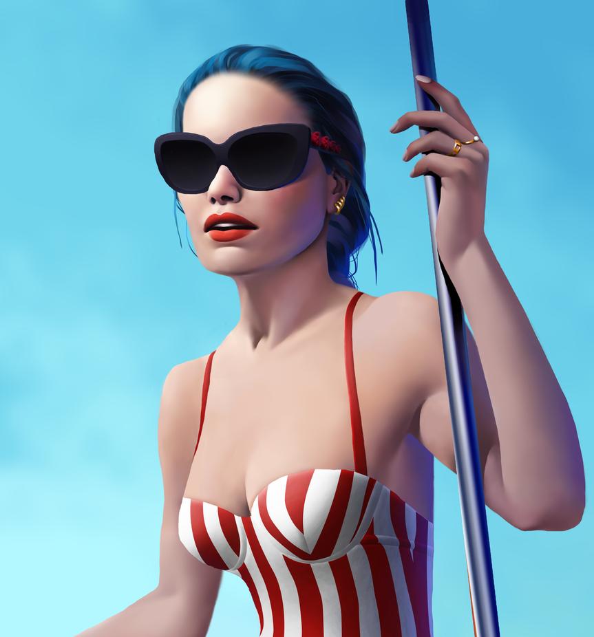 Model7 by natavolstes