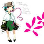 Lumie Smokestack Character by True-Adminstrator