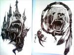 commission: bears