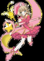 cardcaptor sakura version 1 by kntfan010