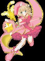 cardcaptor sakura version 2 by kntfan010
