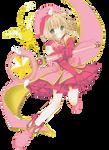 cardcaptor sakura version 2