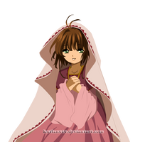 A little princess by kntfan010