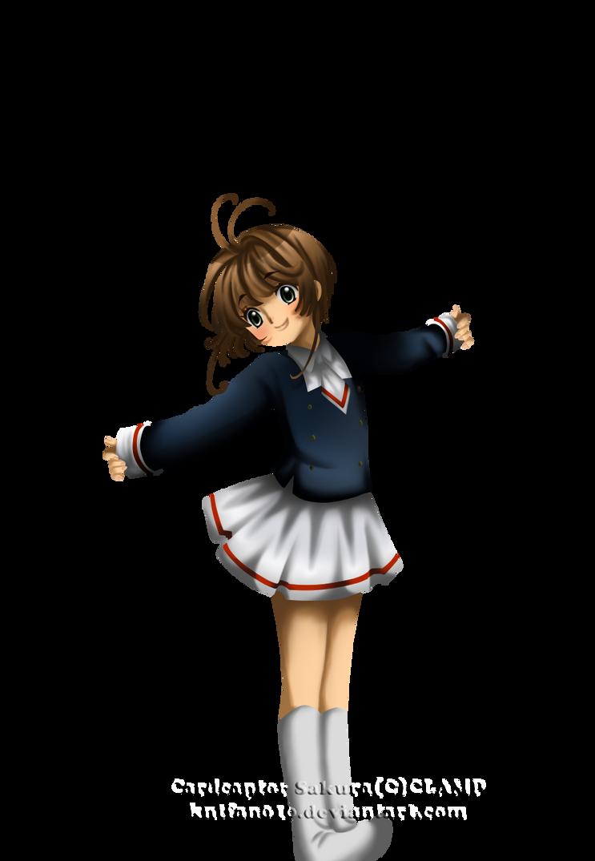 New uniform by kntfan010