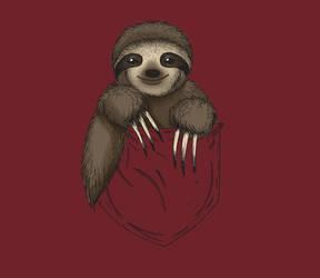 Its a Sloth