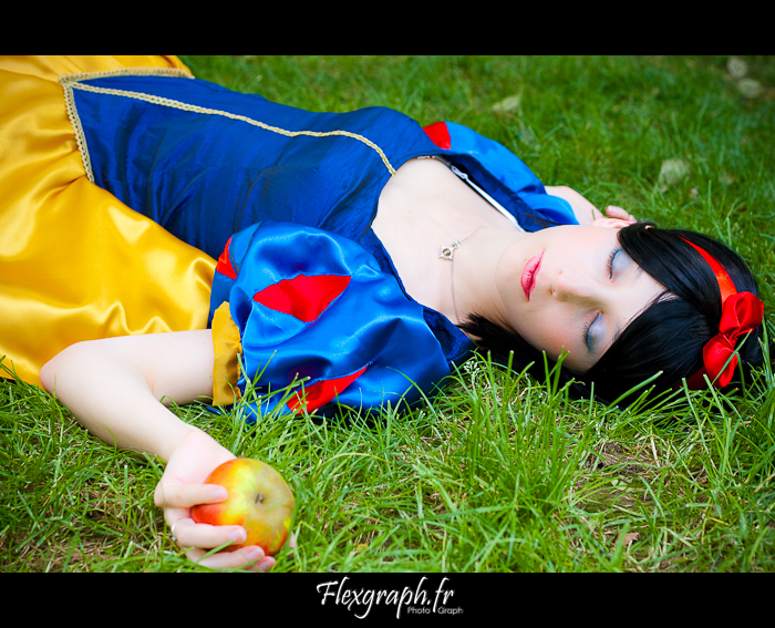 Snow White by Lye1