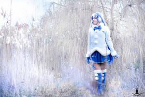 Snow Miku 2012 by Lye1