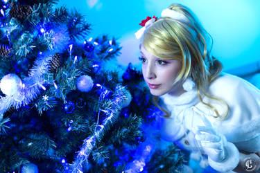 Eli Ayase - Snow Halation by Lye1