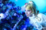 Eli Ayase - Snow Halation