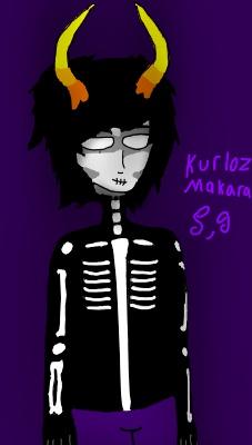 Kurloz Makara HS Fanart by Shotgungamer8