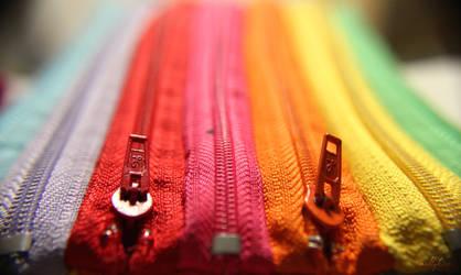 Colour a Rainbow by I-nellykinz-I