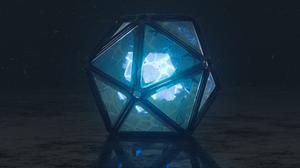 Blender Scifi 2