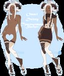 [MYO Dainty] Omari