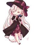 [Oc] Alice
