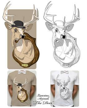 L.A: The Deer T's