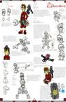 Ebon Spire- character sheet