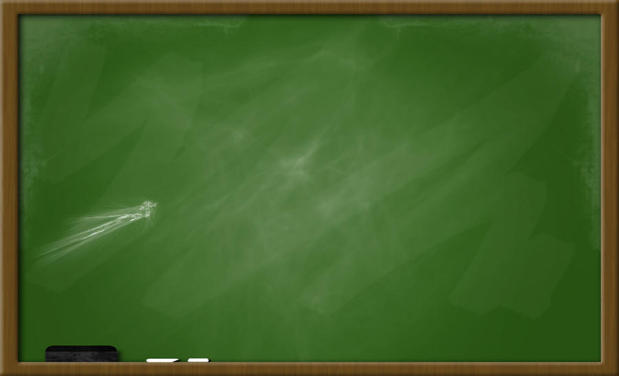 blackboard chalk by raindart on deviantart