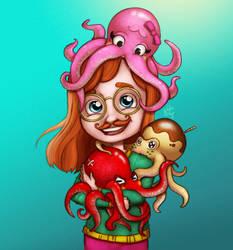 Octop-Hi!