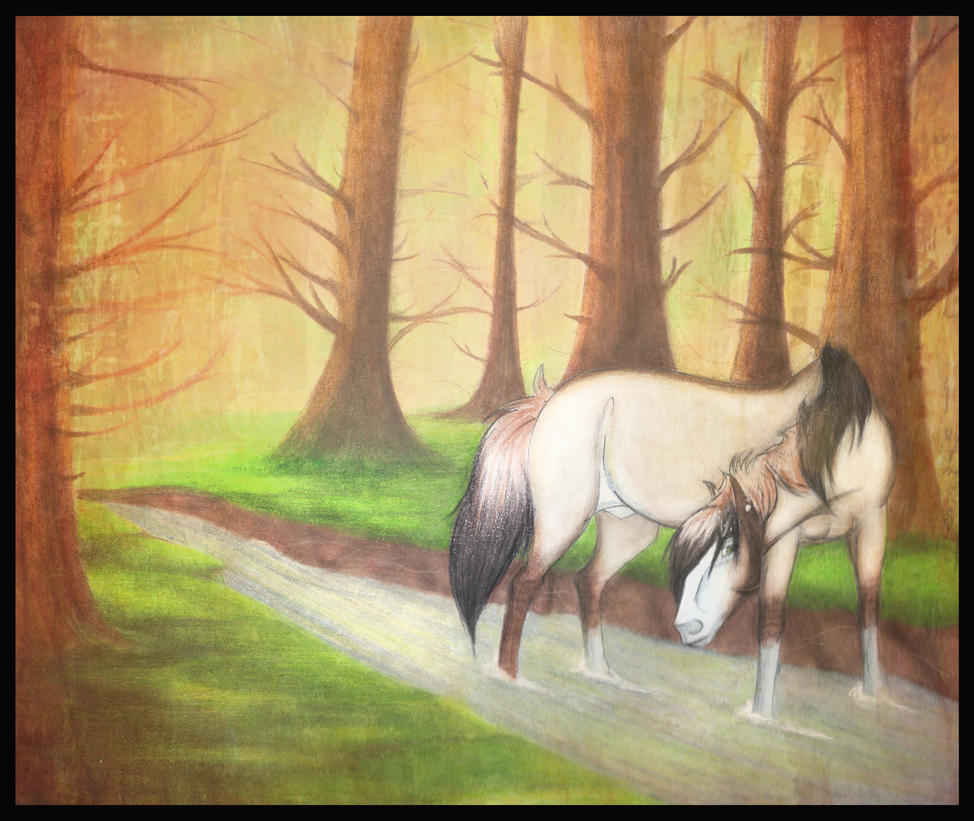 The golden rule by karzii on deviantart for Golden rule painting