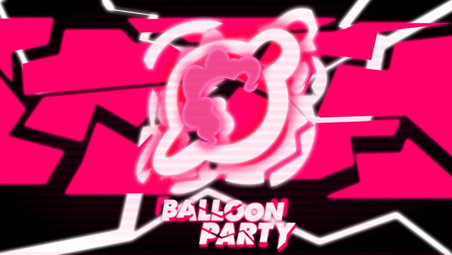 Balloon Party Cracked