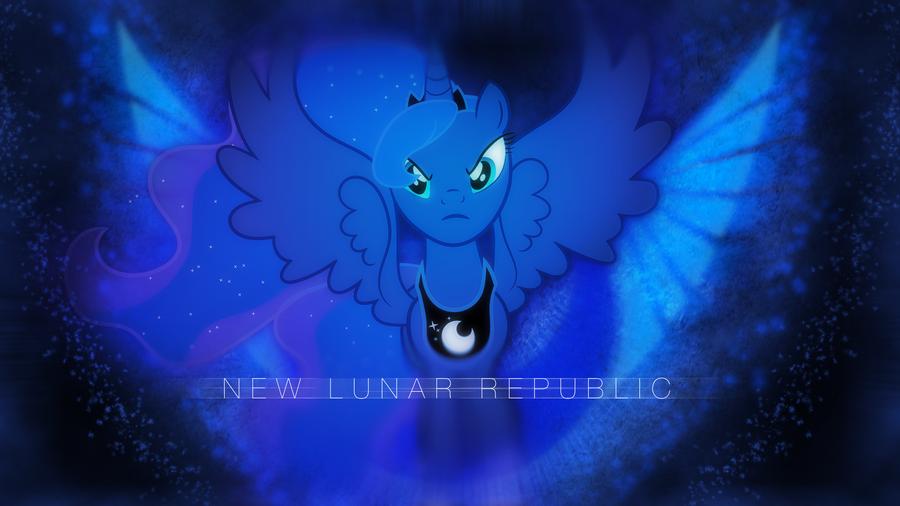Luna's Republic by KibbieTheGreat