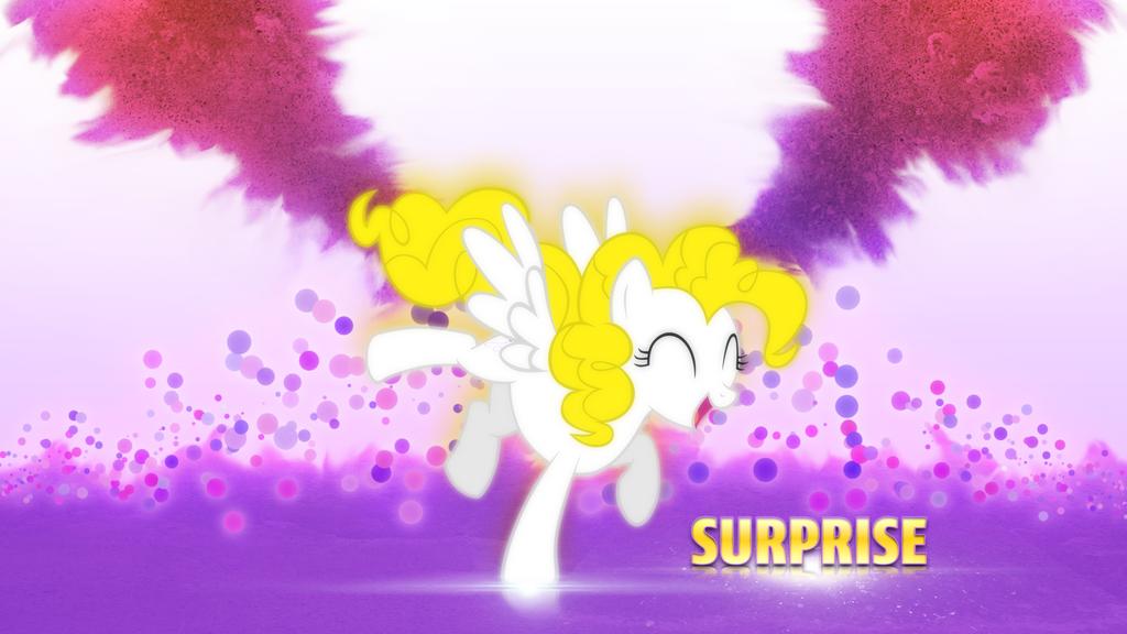 Surprise Party by KibbieTheGreat