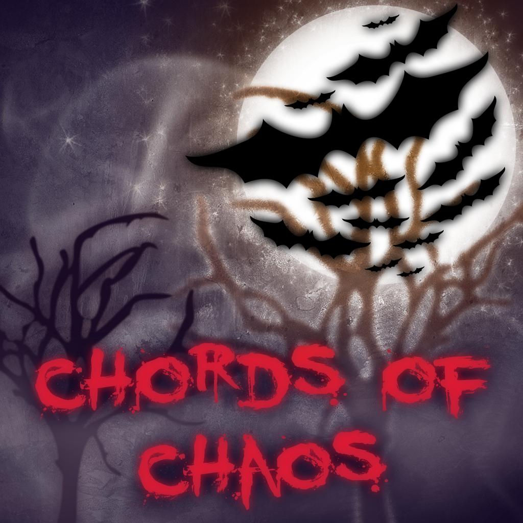 Chords of Chaos - Album Art by KibbieTheGreat