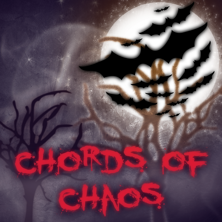 Chords of Chaos - Album Art by KibbieTheGreat