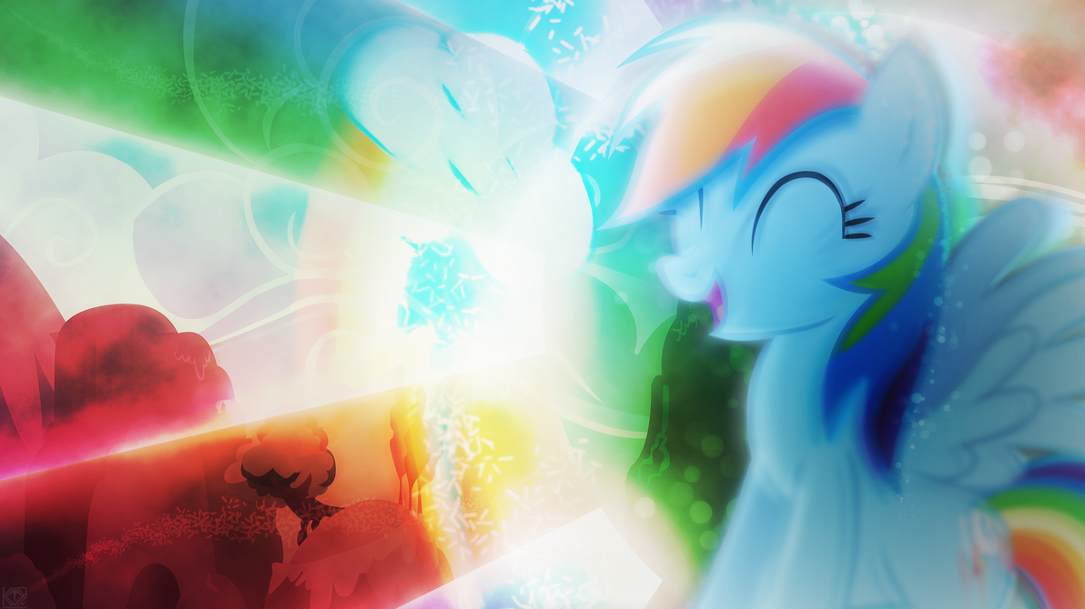 Luminous Cheer (VIP) by KibbieTheGreat