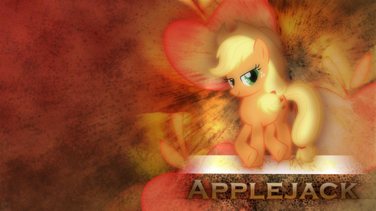 Rustic Apples - REDUX by KibbieTheGreat