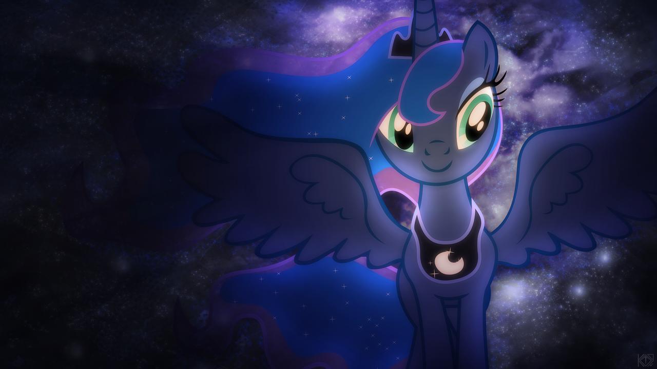 Mistress of The Night by KibbieTheGreat