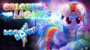 Colored Lights (Wonderbolts Academy VIP)