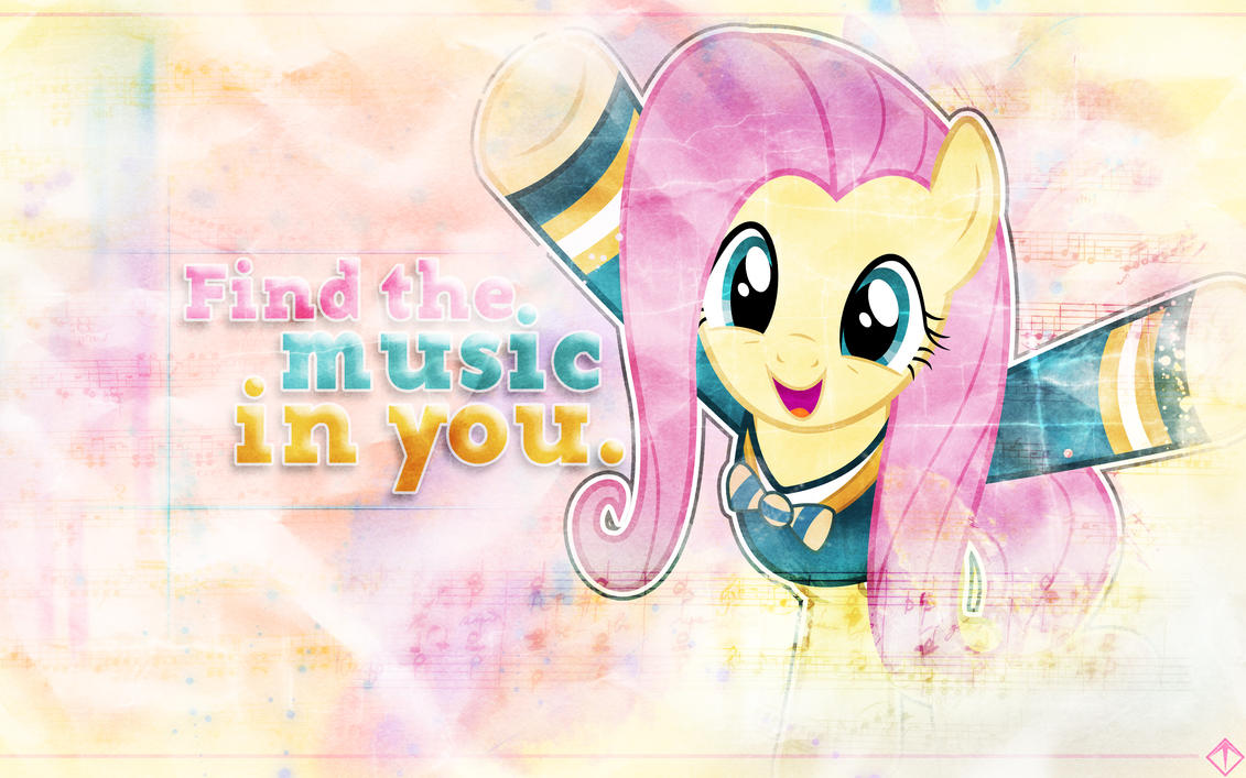 Find The Music! by KibbieTheGreat