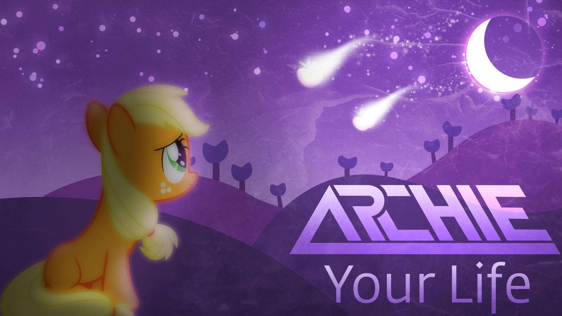 Archie - Your Life by KibbieTheGreat