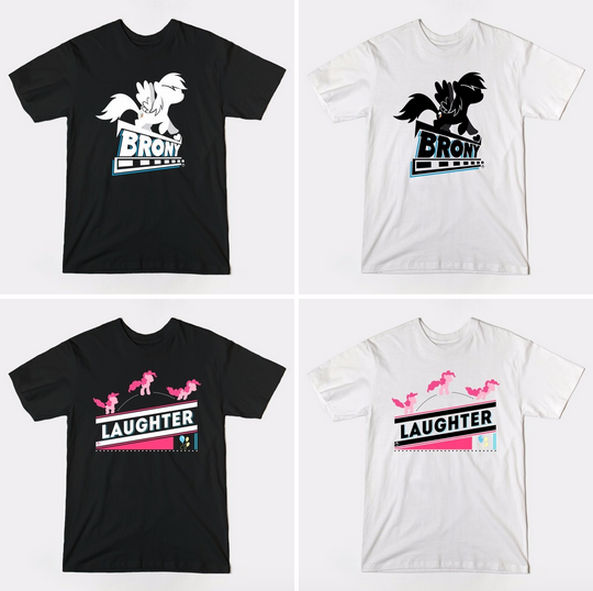 Shirts now up for sale on TeePublic! by KibbieTheGreat