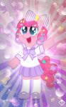 Harajuku Pinkie