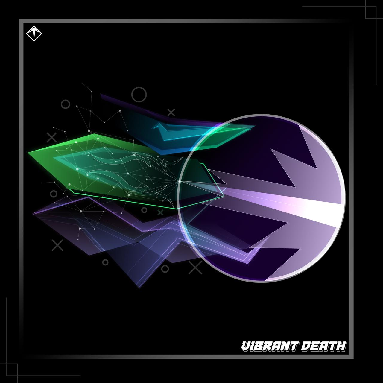 Vibrant Death by KibbieTheGreat