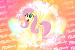 Pink Flutter - Thanks for 5 Years of support!