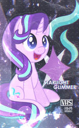 Glim Glam: Now in Stereo by KibbieTheGreat