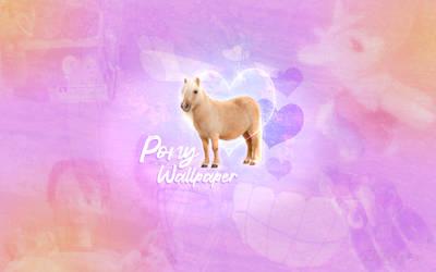 Pony Wallpaper