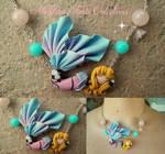 Aurora Mermaid Princess