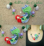 Ariel Mermaid Princess