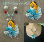 Alice Mermaid Princess