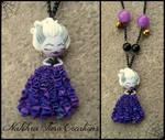 Ursula Disney Villains Designer Collection