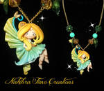 Fairy of Summer