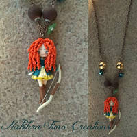 Merida Designer Collection Polymer Clay