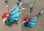 Ariel Fairy Version