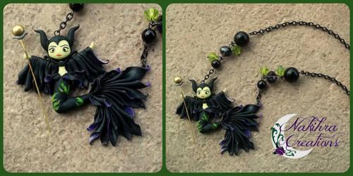 Maleficent Haunted Seas